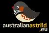 Australianastrild
